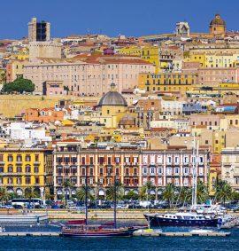 Apprendre l'italien à Cagliari