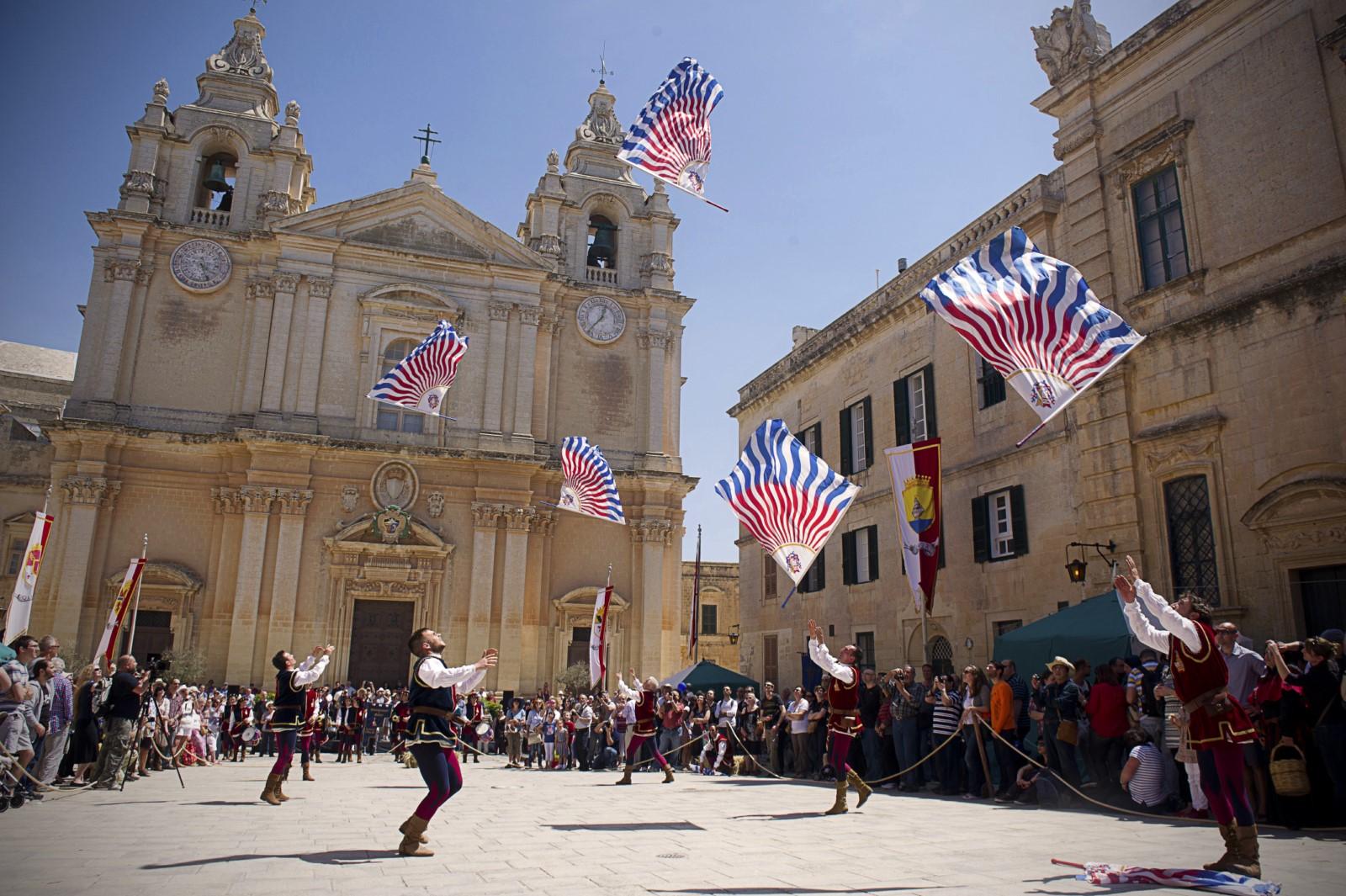 Séjour Linguistique à Malte avec ACE English Malta