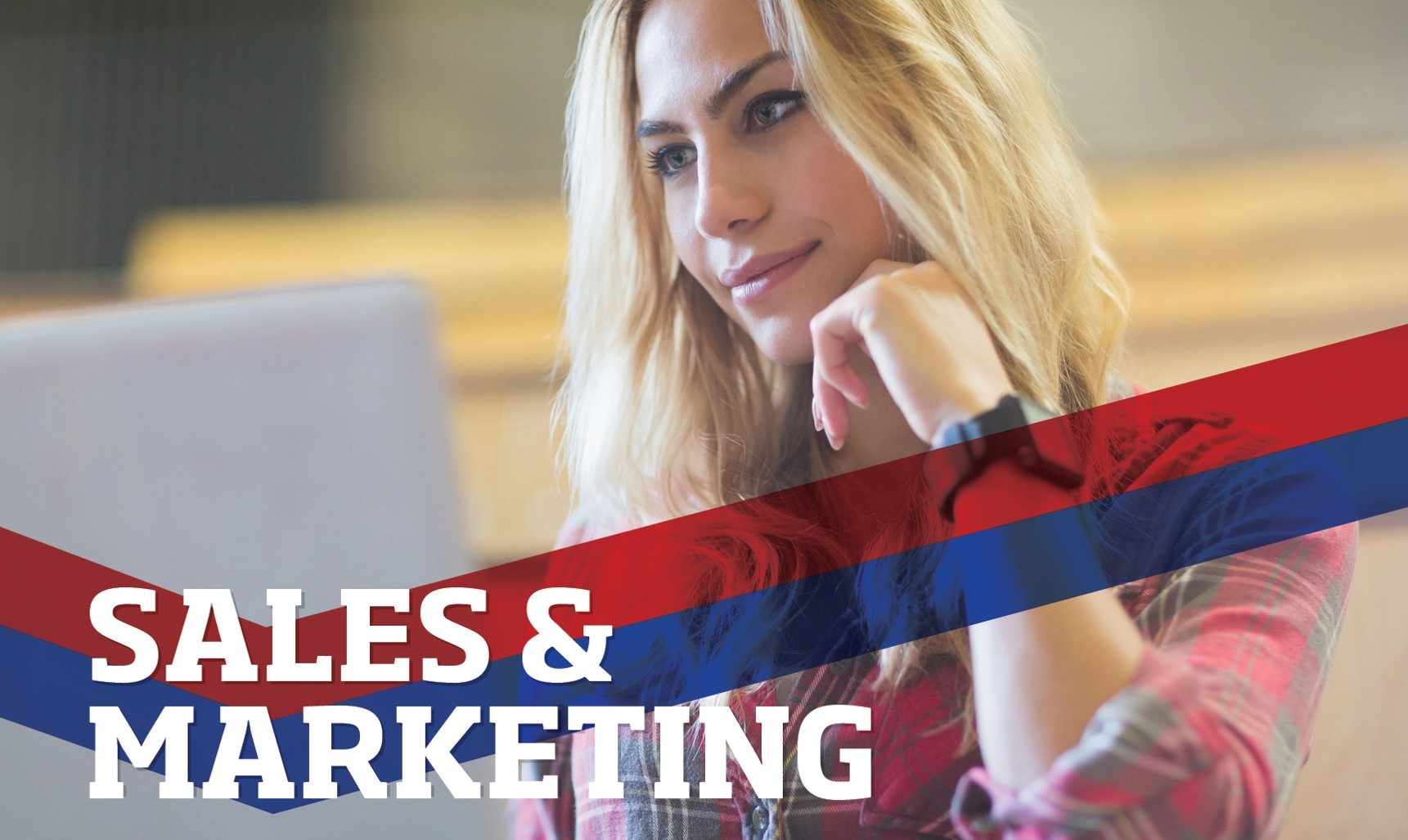 Etudes Travail au Canada - Sales Marketing