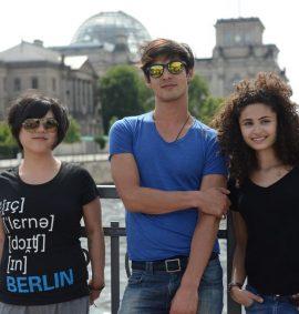 Séjour Linguistique d'Allemand à Berlin