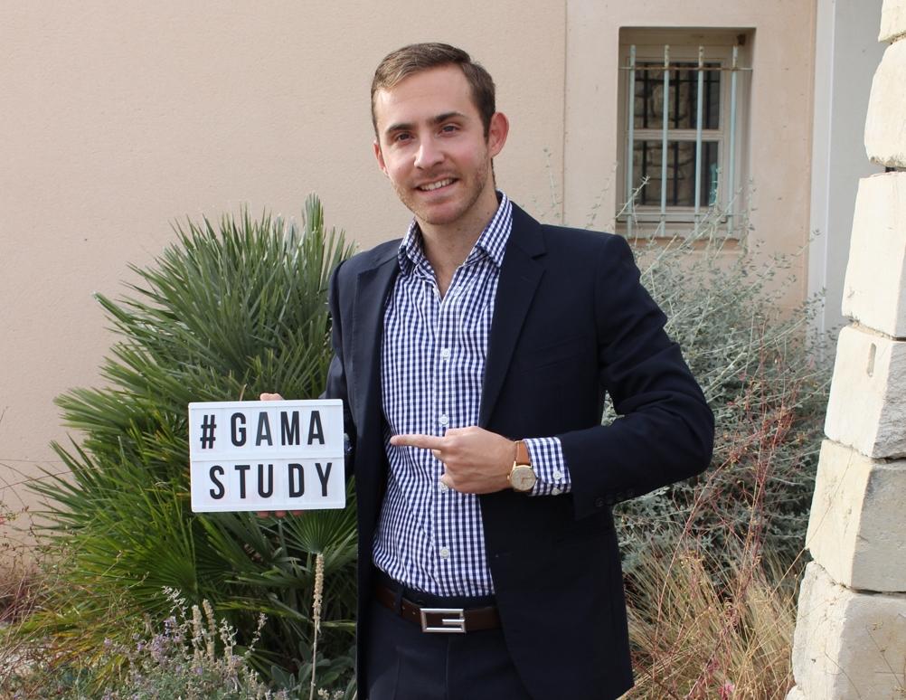 GAMA Study, Agence de séjours linguistiques