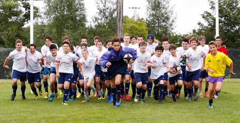 Anglais et Rugby en Irlande