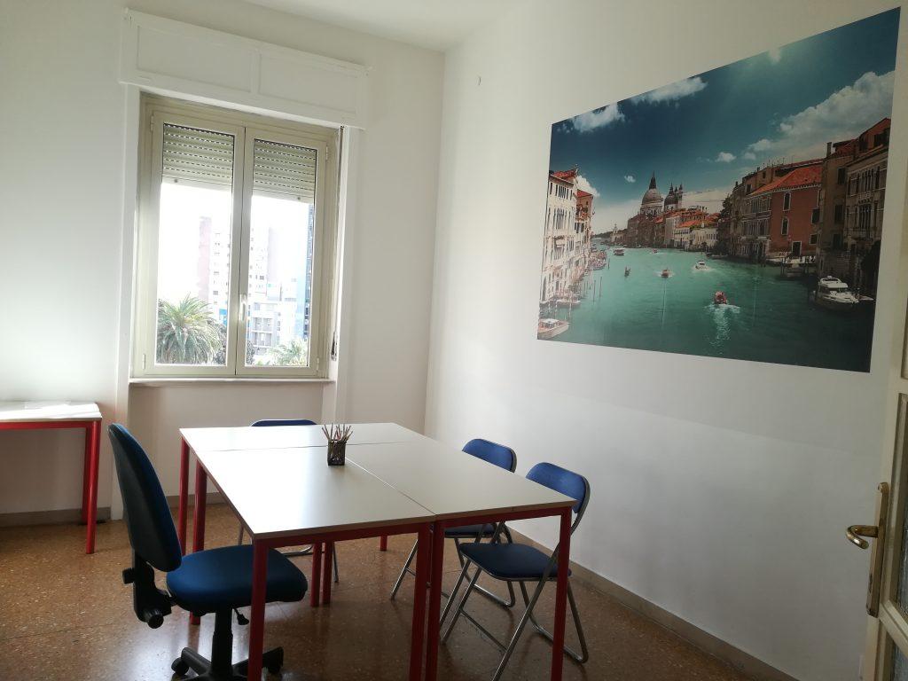 Apprendre l'italien en Sardaigne avec GAMA Study