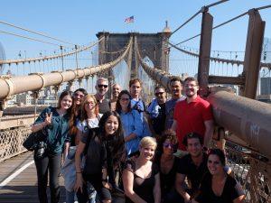 Apprendre l'anglais à New York avec GAMA Study