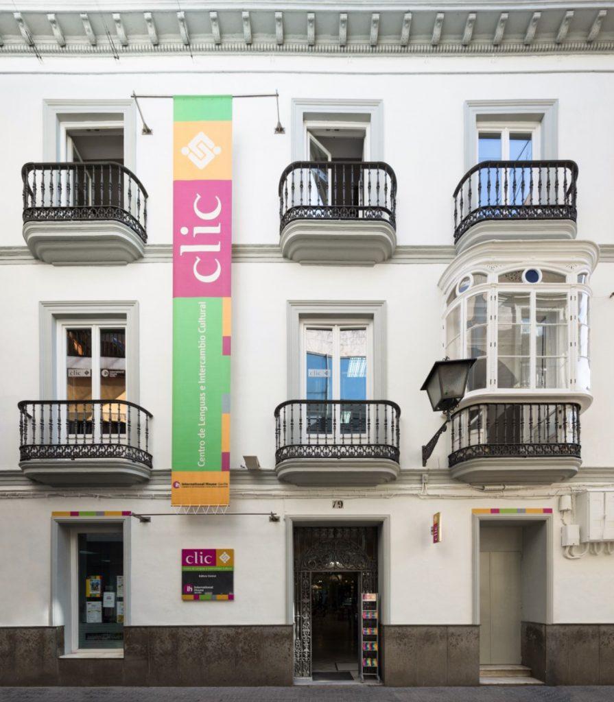 Ecole d'espagnol à Seville