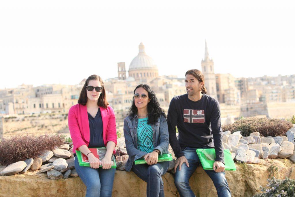 Apprendre l'anglais à Malte avec ELA Malte