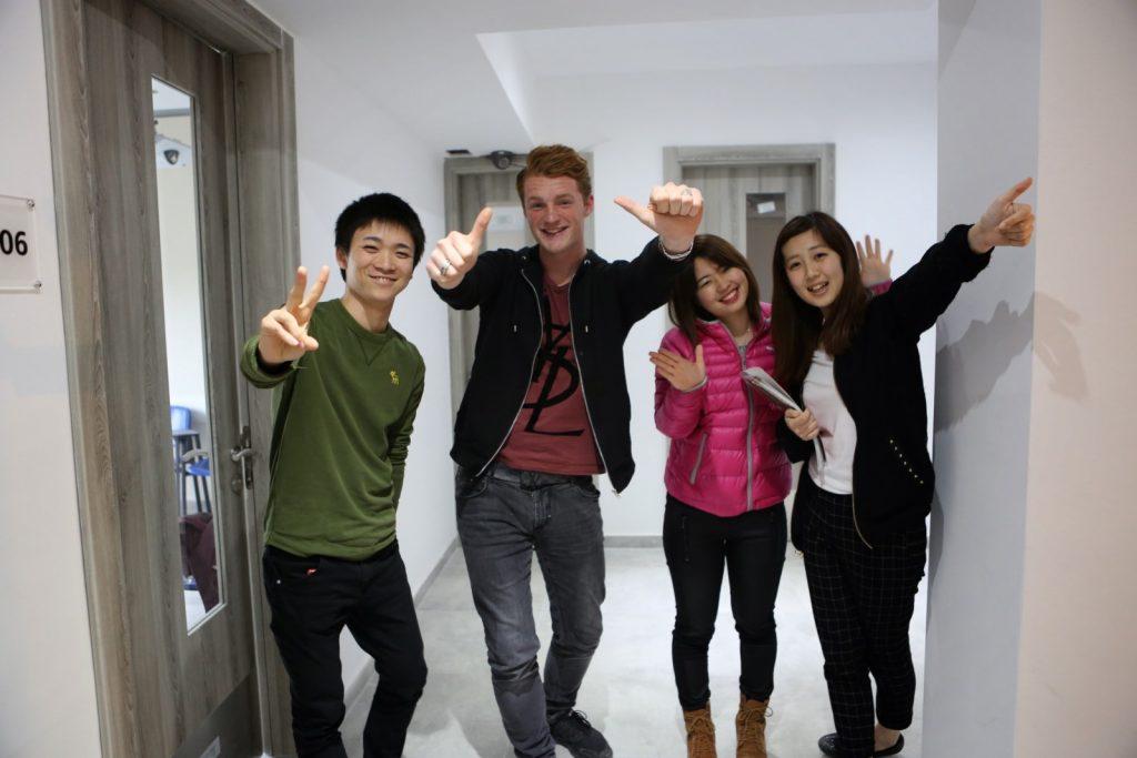Apprendre l'anglais à Malte avec ELA Malta