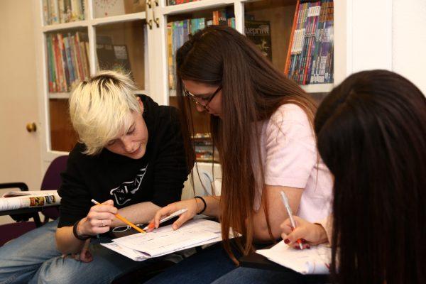 Apprendre l'anglais à Londres avec GAMA Study