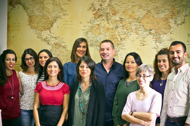 Apprendre l'italien en Sardaigne avec One World