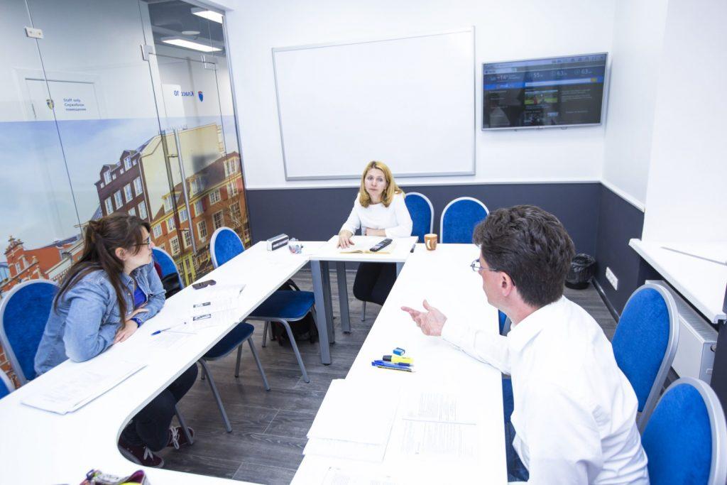 Cours de Russe à Irkutsk avec GAMA Study