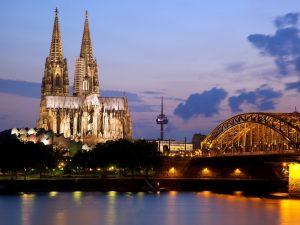 Cours d'allemand à Cologne avec GAMA Study et BWS Germanlingua