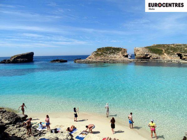 Séjour linguistique à Malte avec Eurocentres Malta