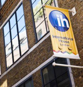 Cours d'anglais à Londres avec IH London et GAMA Study