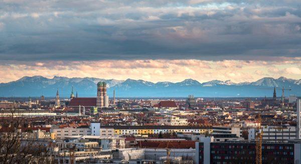 Cours d'allemand à Munich avec GAMA Study et BWS Germanlingua