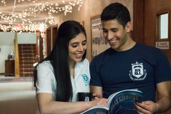 Séjour linguistique aux USA avec Boston School of English