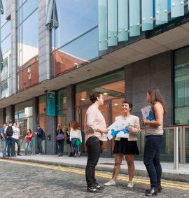 Séjour Linguistique à Dublin avec GAMA Study et Altantic Language