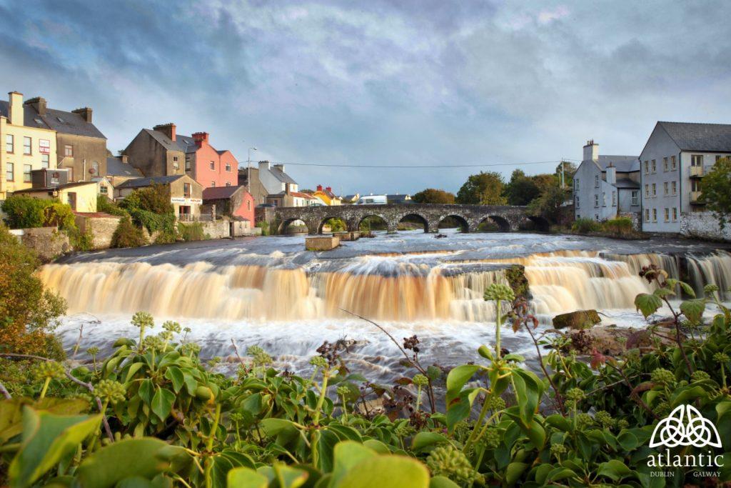 Séjour Linguistique à Galway avec GAMA Study et Altantic Language