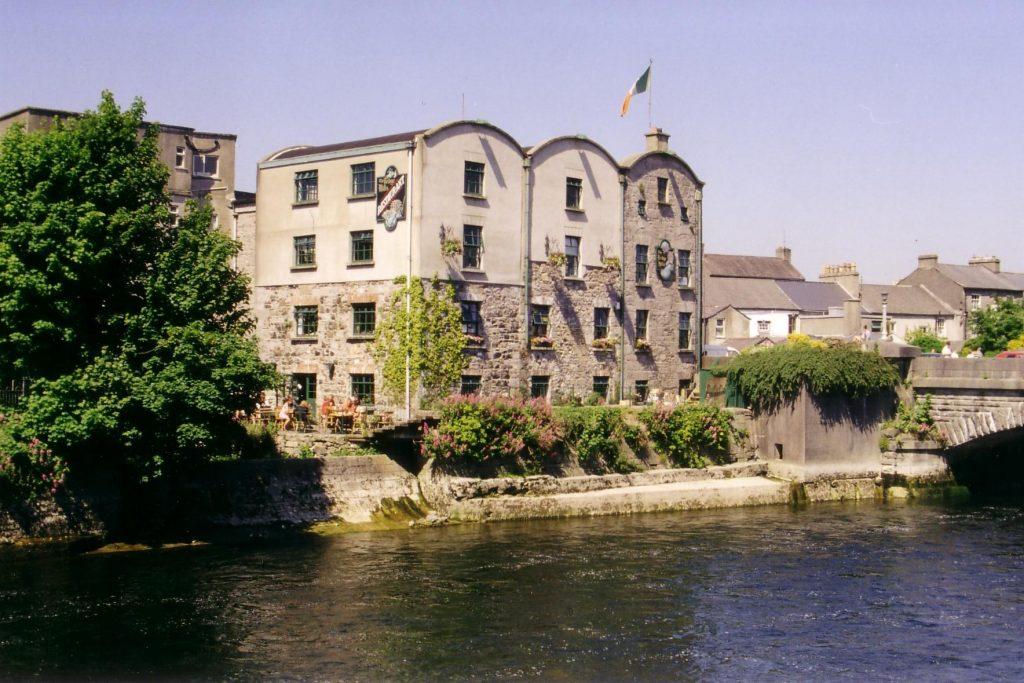 Séjour linguistique à Galway avec Galway Language Centre