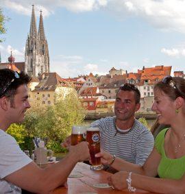 Séjour linguistique en Allemagne avec Horizonte