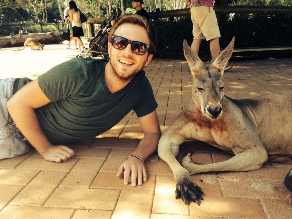 Séjour Linguistique en Australie avec Langports