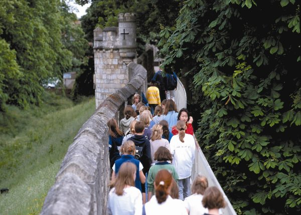 Séjour Linguistique à York en Angleterre avec Melton College