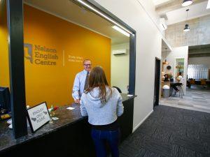 Séjour linguistique en Nouvelle-Zélande avec Nelson English Centre