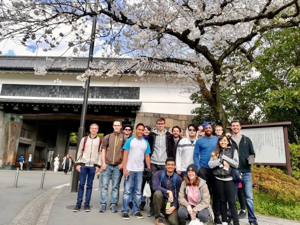 Séjour Linguistique de Japonais avec Genki et GAMA Study