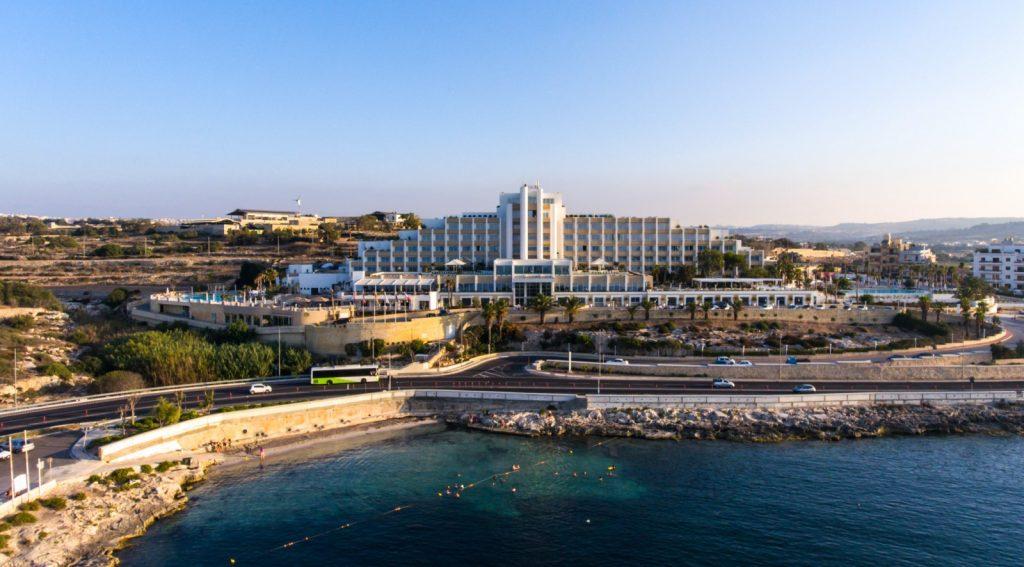 Sejour Linguistique a Malte avec ESE