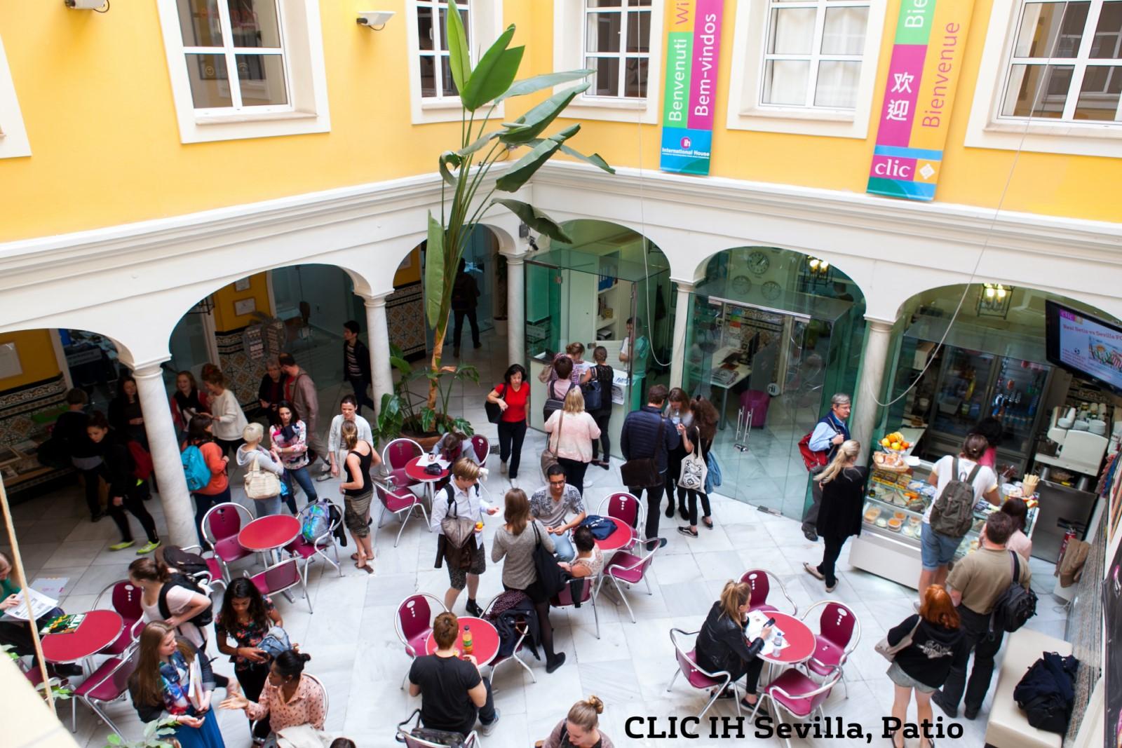 Séjour Linguistique pour seniors en Andalousie
