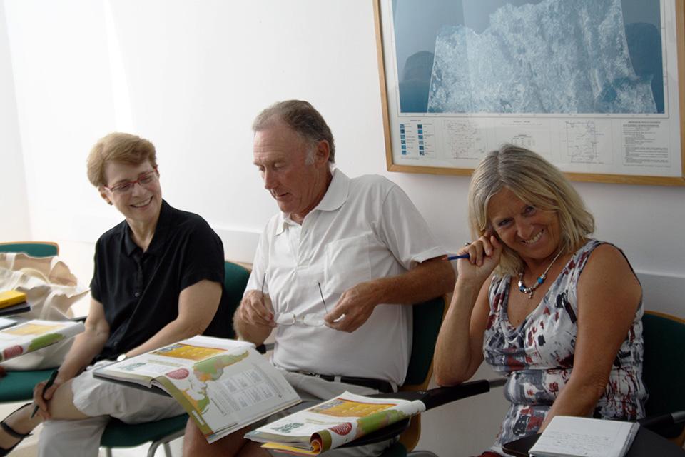 Séjour Linguistique pour seniors à Cadix