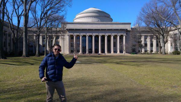 Séjour Linguistique à Boston avec GAMA Study