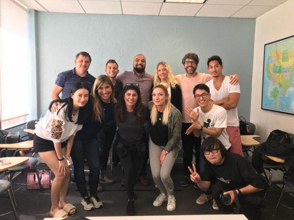 Séjour Linguistique aux Etats-Unis avec GAMA Study