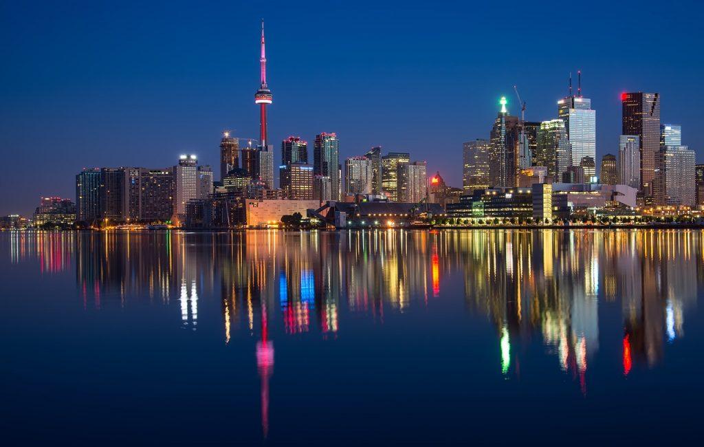 Etudier et Travailler à Toronto avec GAMA Study