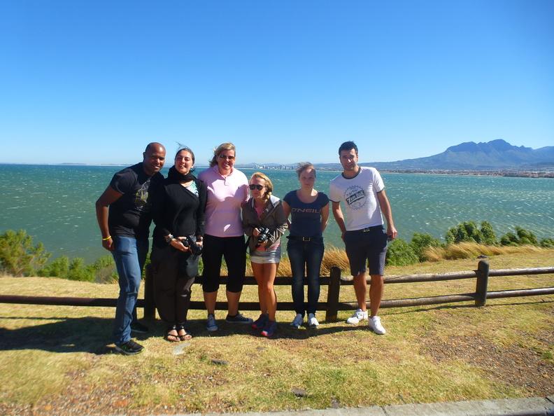 Séjour Linguistique Itinérant en Afrique du Sud