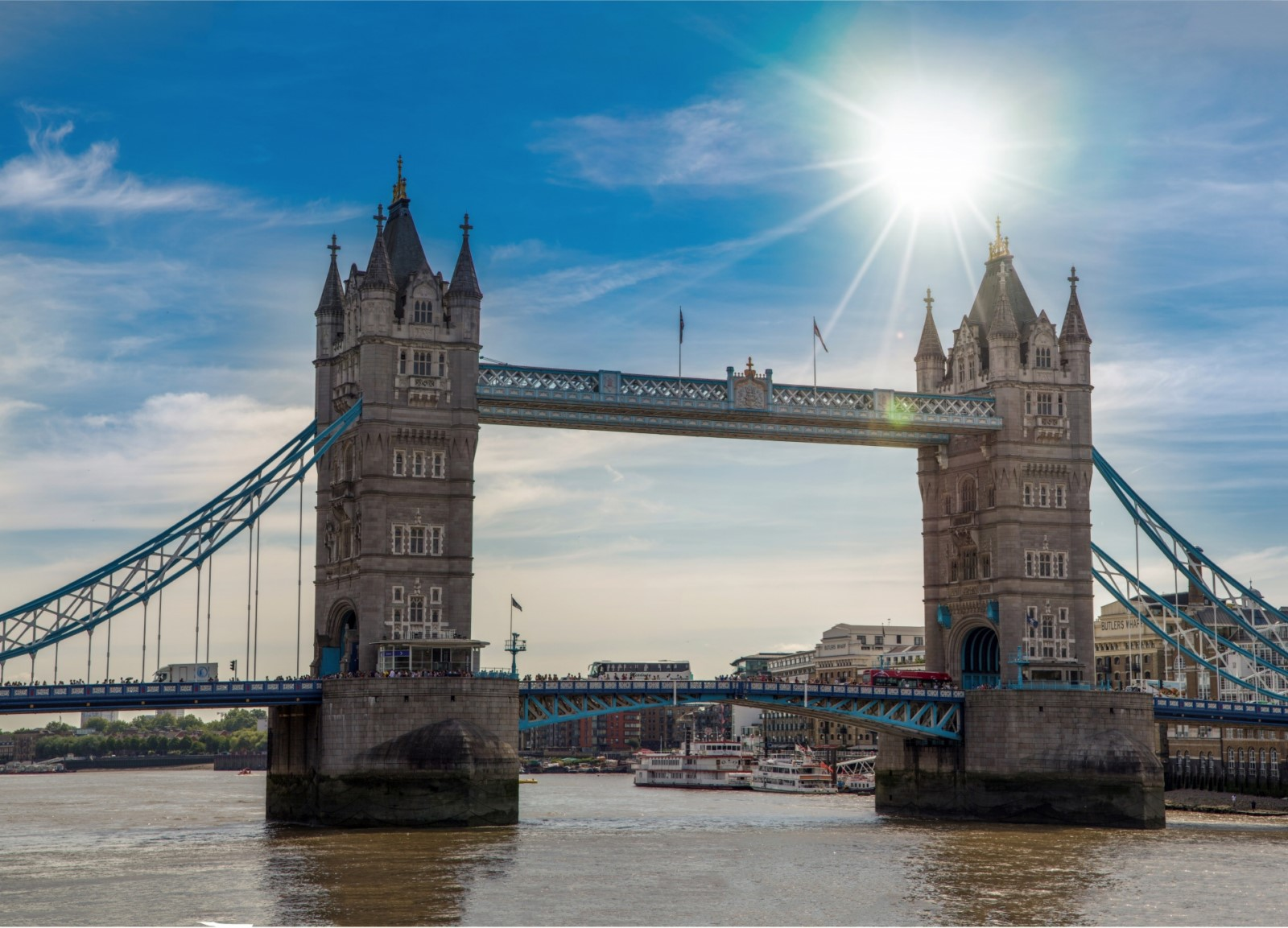 Programme de Travail à Londres