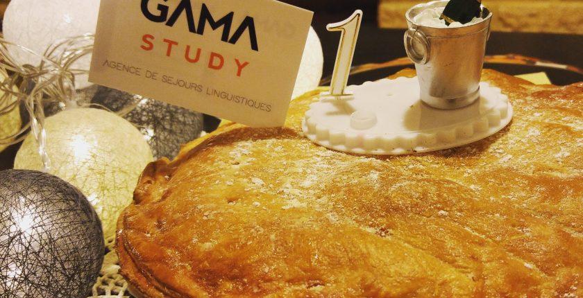 Anniversaire GAMA Study
