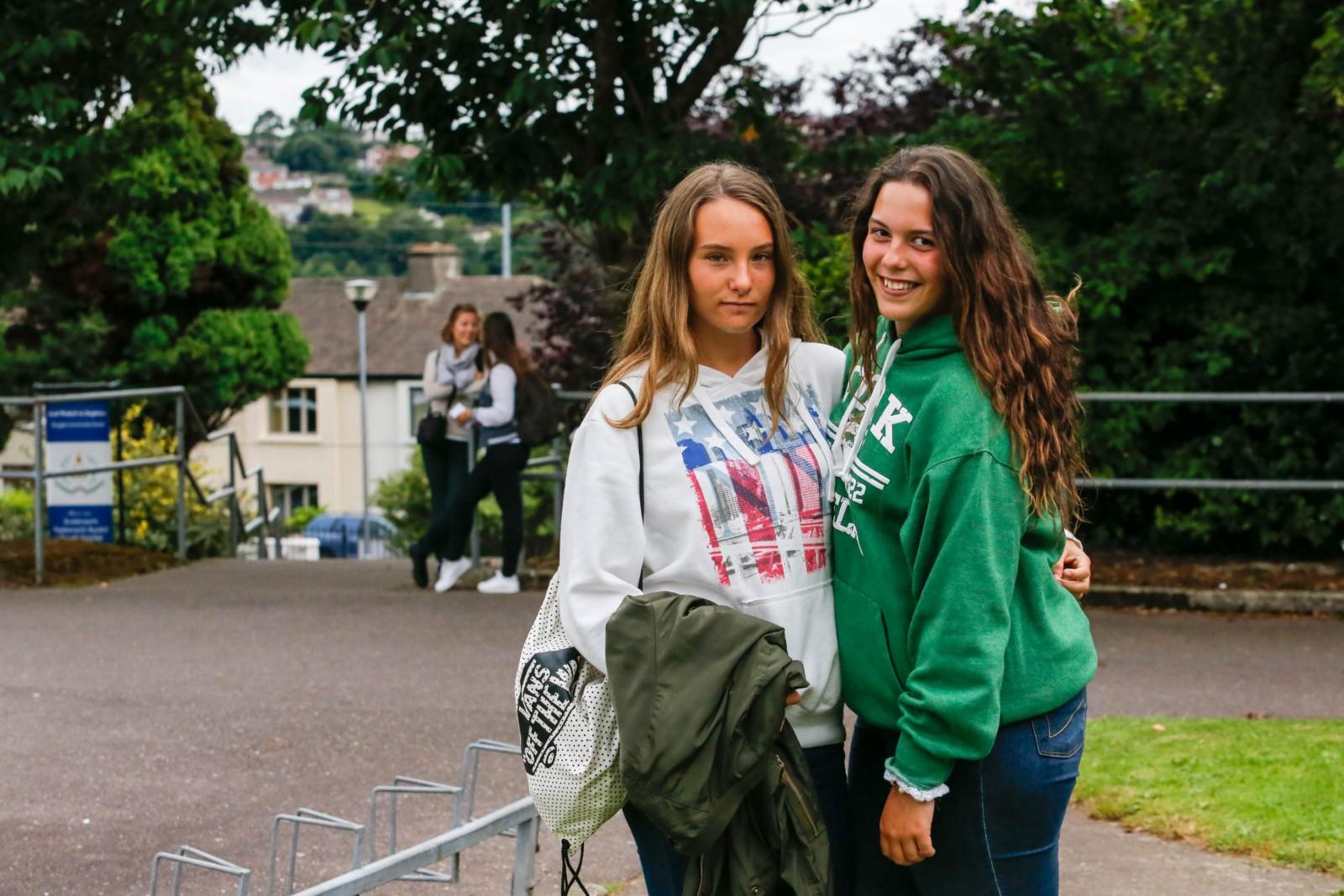 Programme High School en Irlande