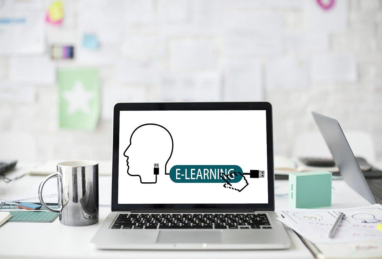 Apprendre une langue avec les plateformes E-Learning
