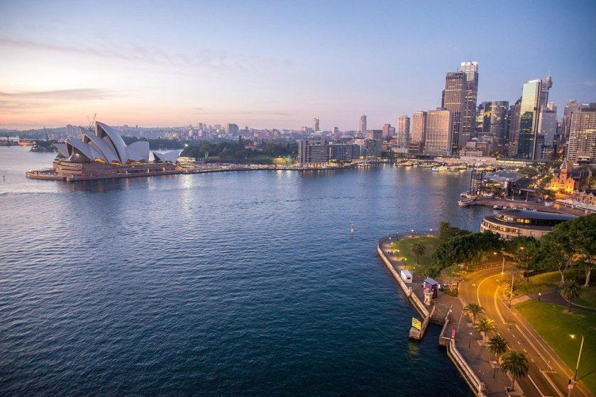 Séjour linguistique en Australie avec ELSIS