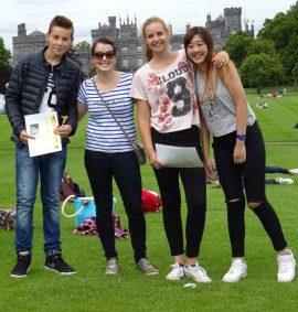 Séjour Linguistique à Torquay en Angleterre