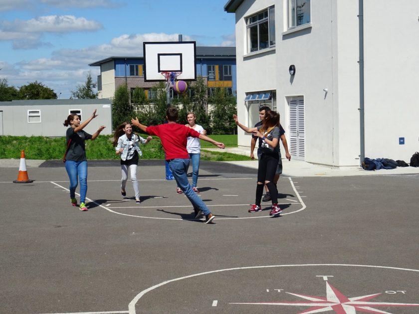 Séjour Linguistique à Killkenny en Irlande