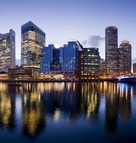 Cours d'anglais à Boston avec NESE