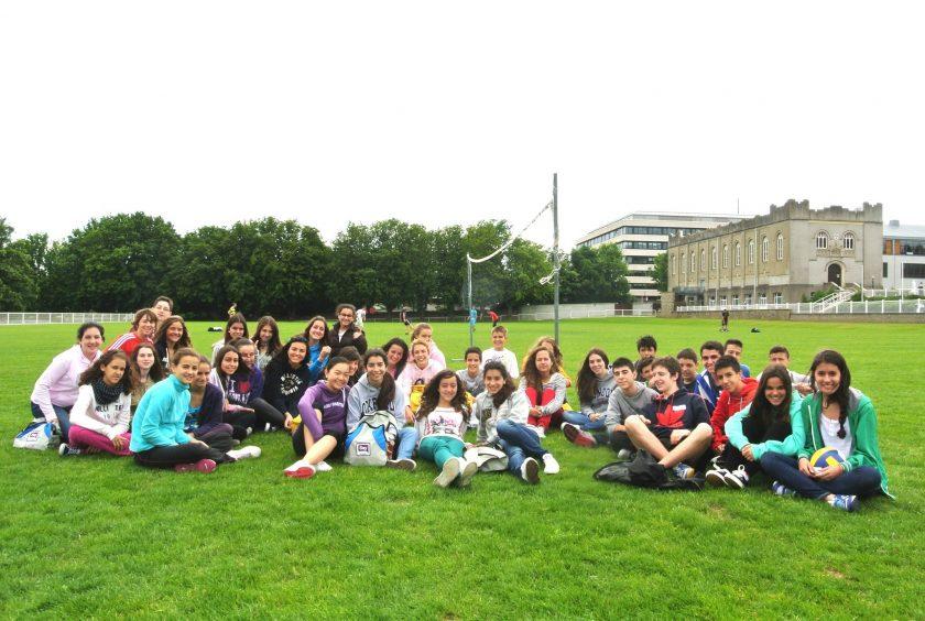 Séjour Linguistique en Irlande et en Angleterre avec ATC Language School