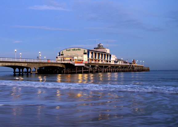 Séjour Linguistique à Bournemouth avec Anglo-Continental
