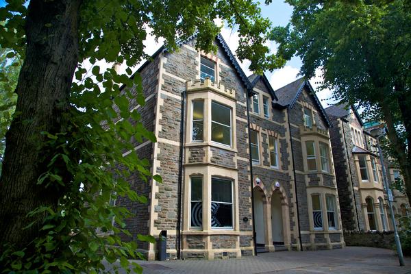 Celtic English Academy - école d'anglais au Pays de Galles