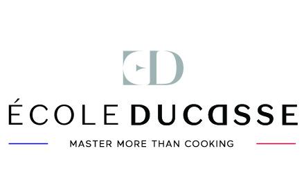 Logo Ecole Ducasse