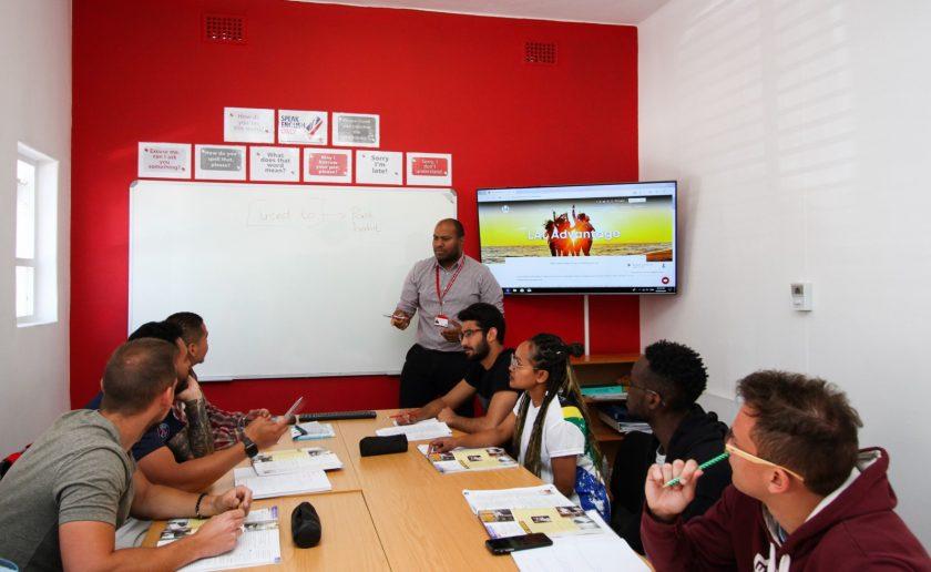 Séjour Linguistique en Afrique du Sud avec LAL Cape Town