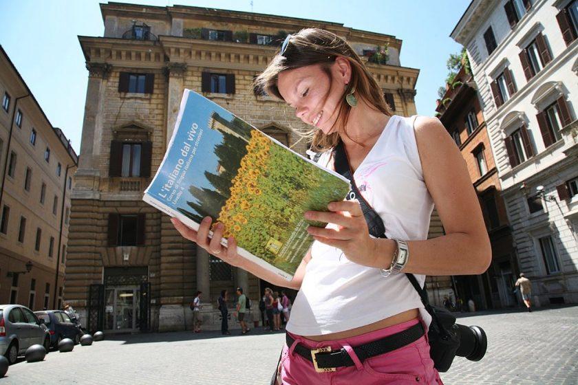 Cours d'Italien à Sienne