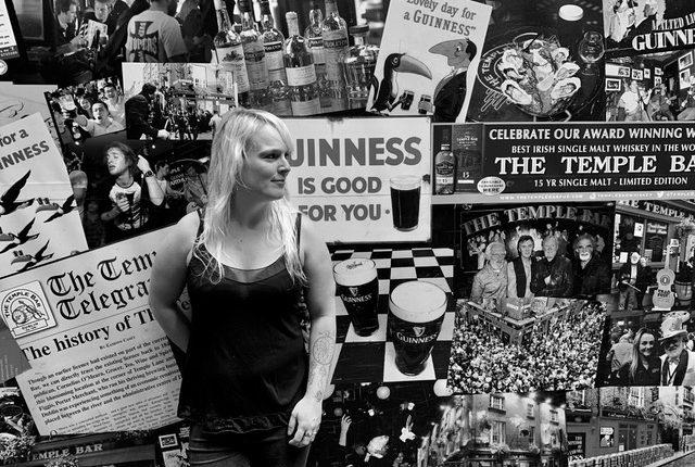 The Irish Theory - Blog Irlande