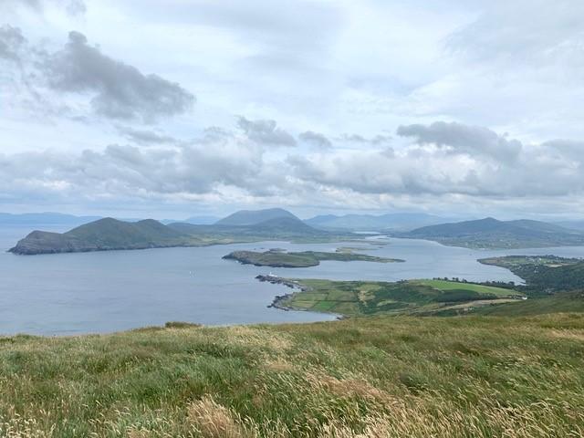 Séjour Linguistique en Irlande